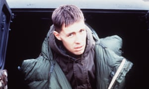 As Morell in Shane Meadows' 1999 debut A Room For Romeo Brass.