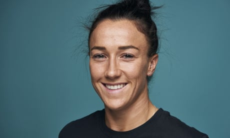 Lucy Bronze: 'We've come from paying to play – I had to pay for my kit'