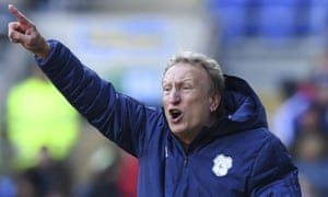 Neil Warnock has left Cardiff City by mutual consent and with immediate effect.