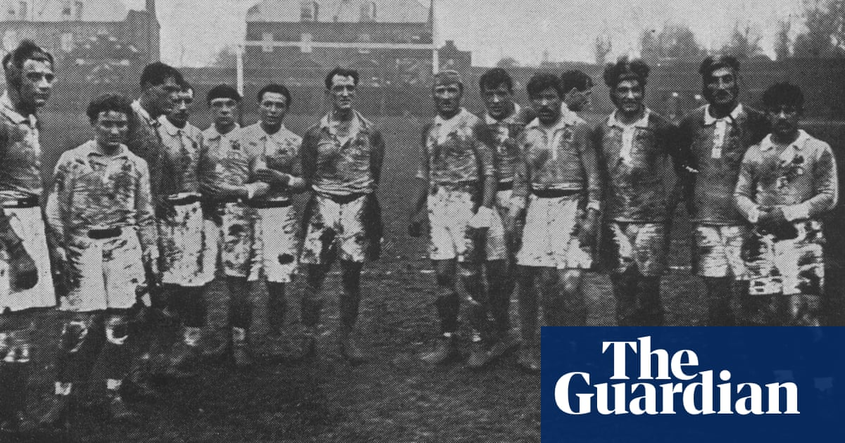 The Breakdown | René Crabos, the Napoleon of rugby, pioneered Frances enduring flair