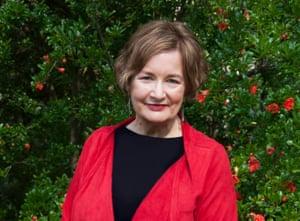 Australian author Jackie French