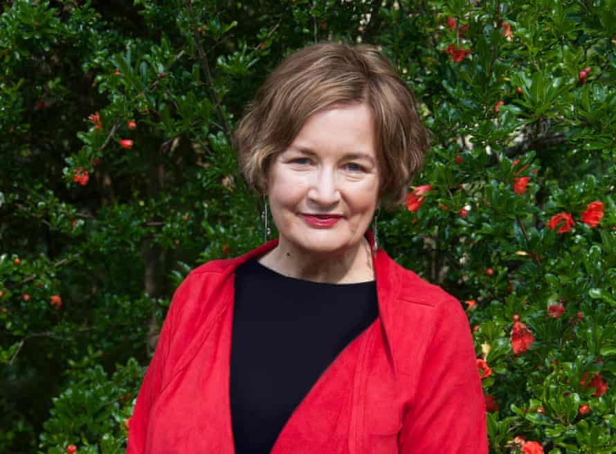 Australian author Jackie French