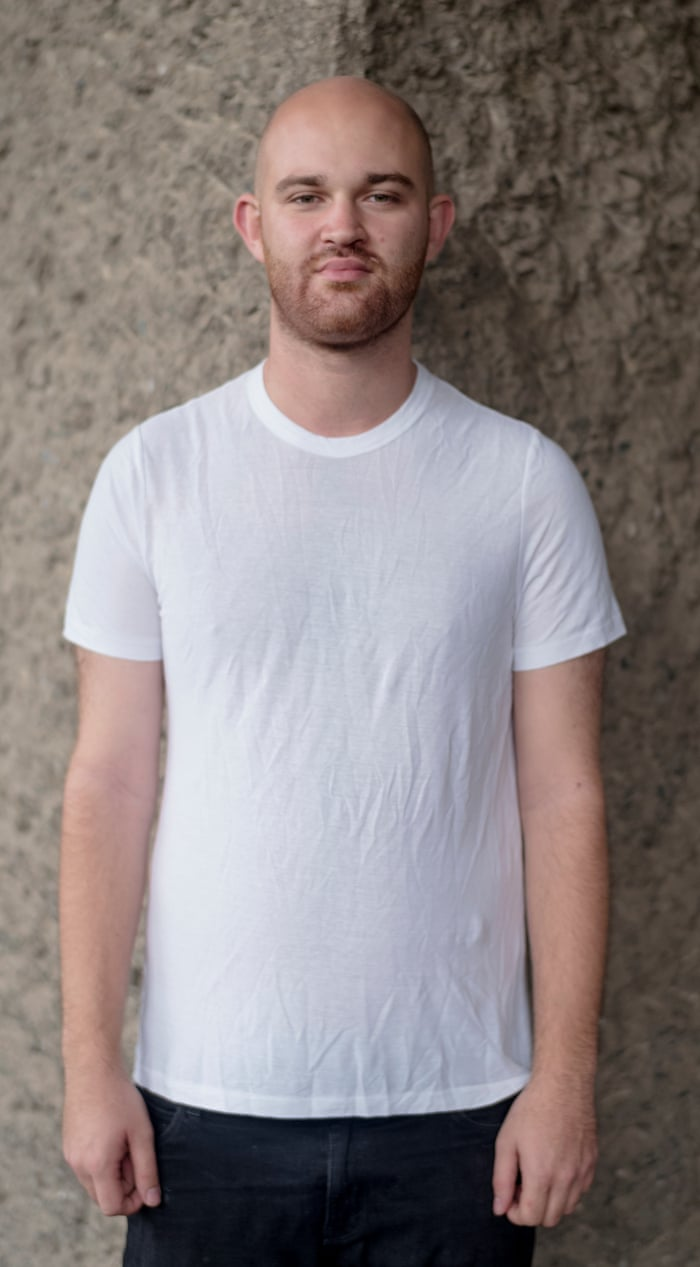 f165fa5c My quest for the perfect plain white T-shirt | Fashion | The Guardian