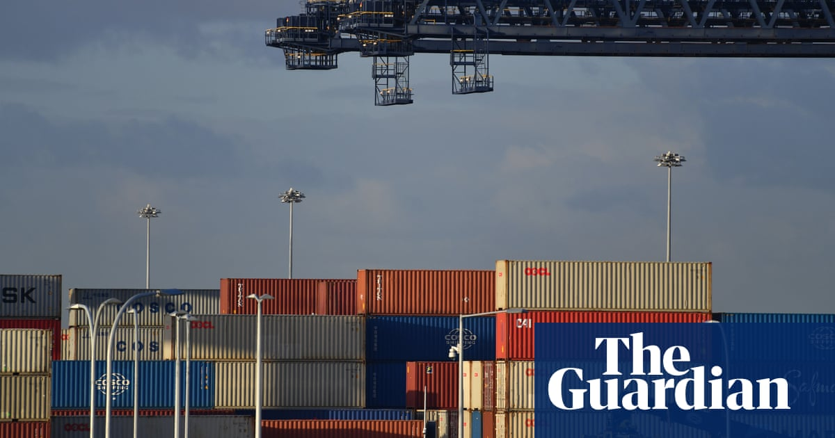 Australia calls for China to 'play by the rules' after reports of multibillion-dollar trade bans – The Guardian