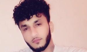 Khalid Safi, 18