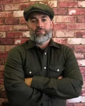 David Skaith.