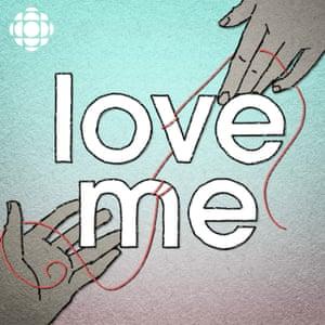 Love Me artwork.