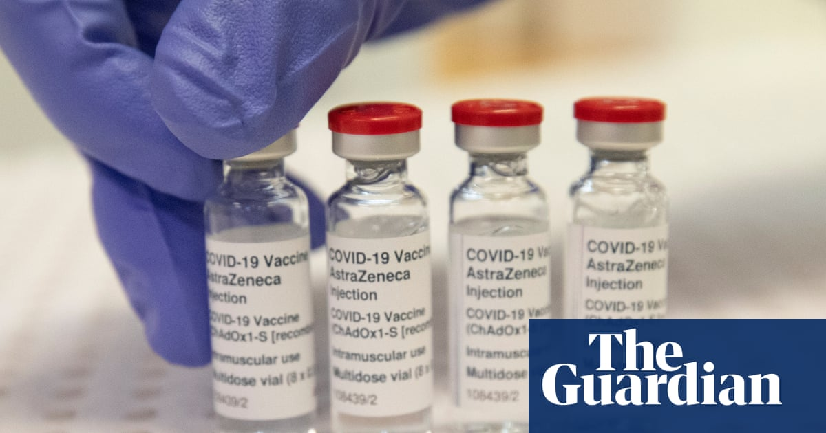 Morning mail: Vaccine booking site delay, Nats leave women's chair empty, historic Oscars nominations