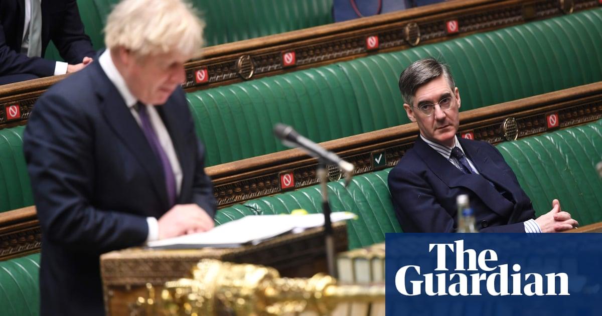 Who opposes Boris Johnson's social care funding plans?