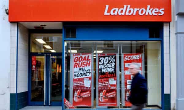 Goal rush ladbrokes betting british open golf betting directory enquiries