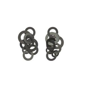 Interlocking rings £15, cosstores.com