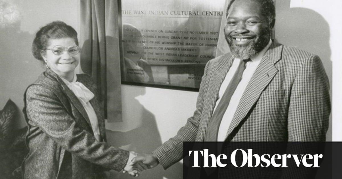 Row erupts over bid to revive London's historic Caribbean cultural hub