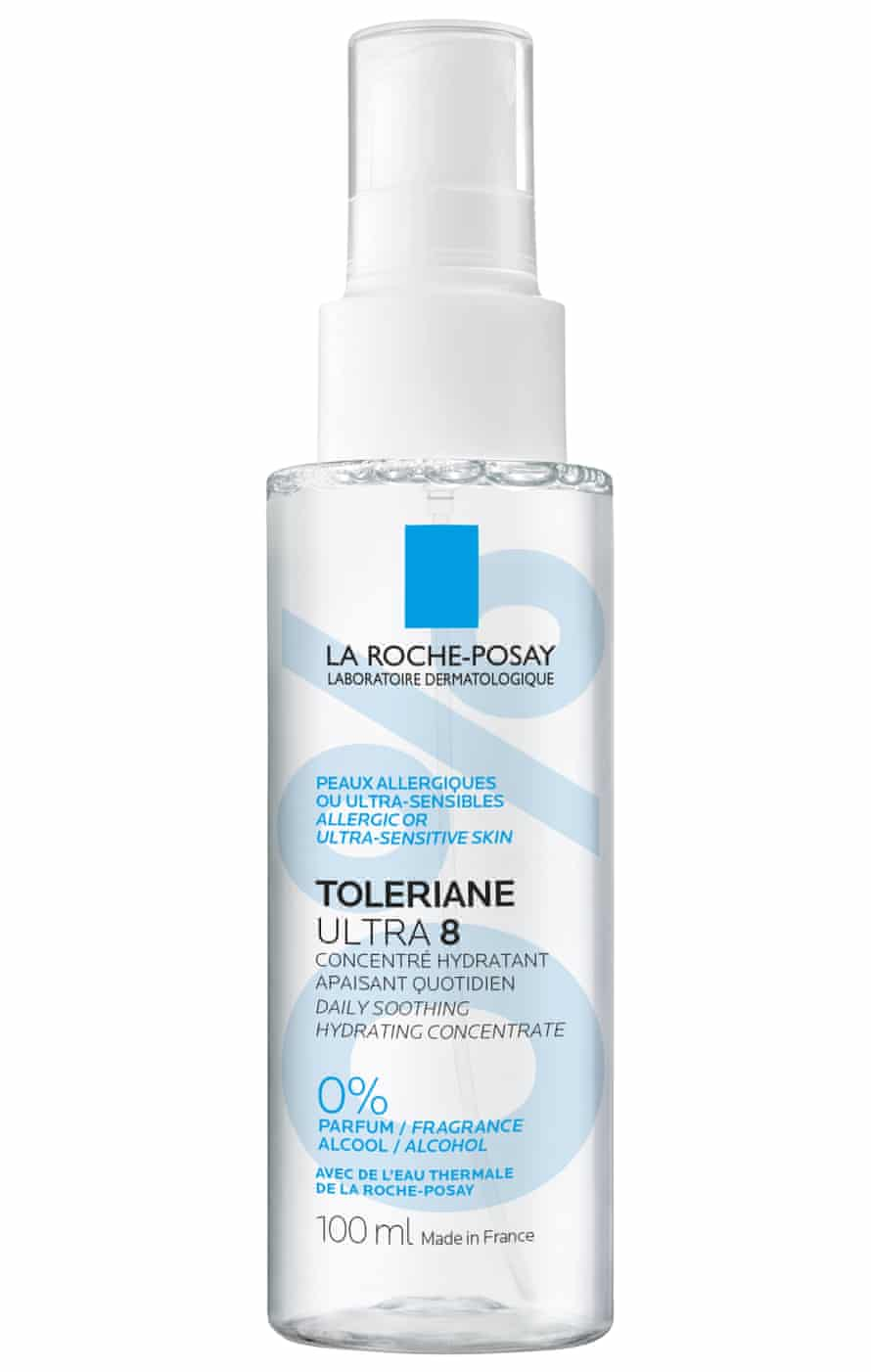LA ROCHE POSAY Toleriane Ultra 8 100 ml product packshot HD (1)