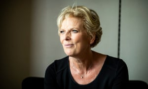 Anna Soubry: 'You are threatened, you are called a traitor, you are threatened with deselection, threats the like of which have never been seen before.'