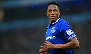 Everton defender Yerry Mina has until 6pm on Friday to response to the Football Association's misconduct charge