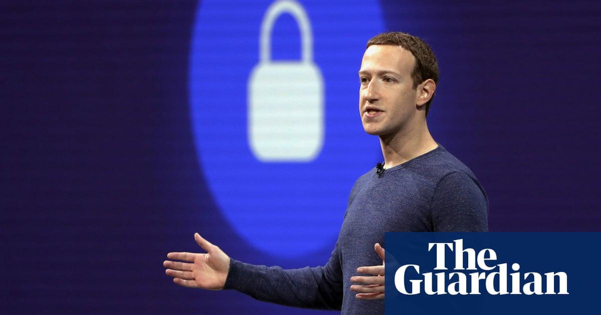 Mark Zuckerberg calls for stronger regulation of internet