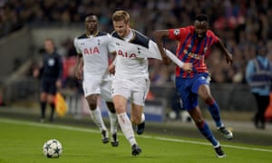 Eric Dier believes he and Spurs can repeat their fine form of this time last year.