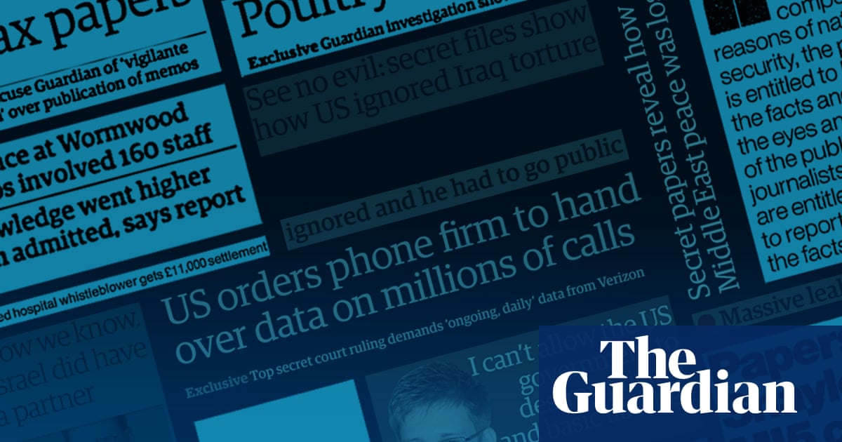 Contact the Guardian securely | About | The Guardian