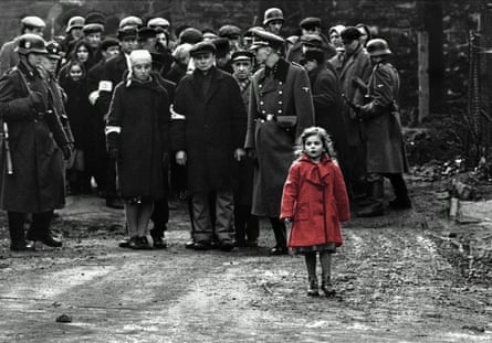 'For Spielberg, telling Schindler's story was a tool to combat ignorance, but it is work that continues.'