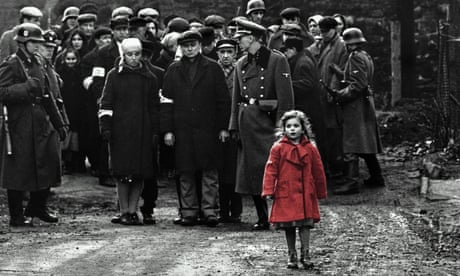Schindler's List at 25: looking back on Spielberg's defining Holocaust drama