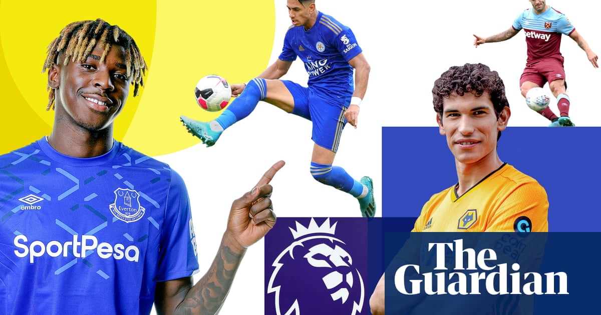 The teams that could break into the Premier League top six this season