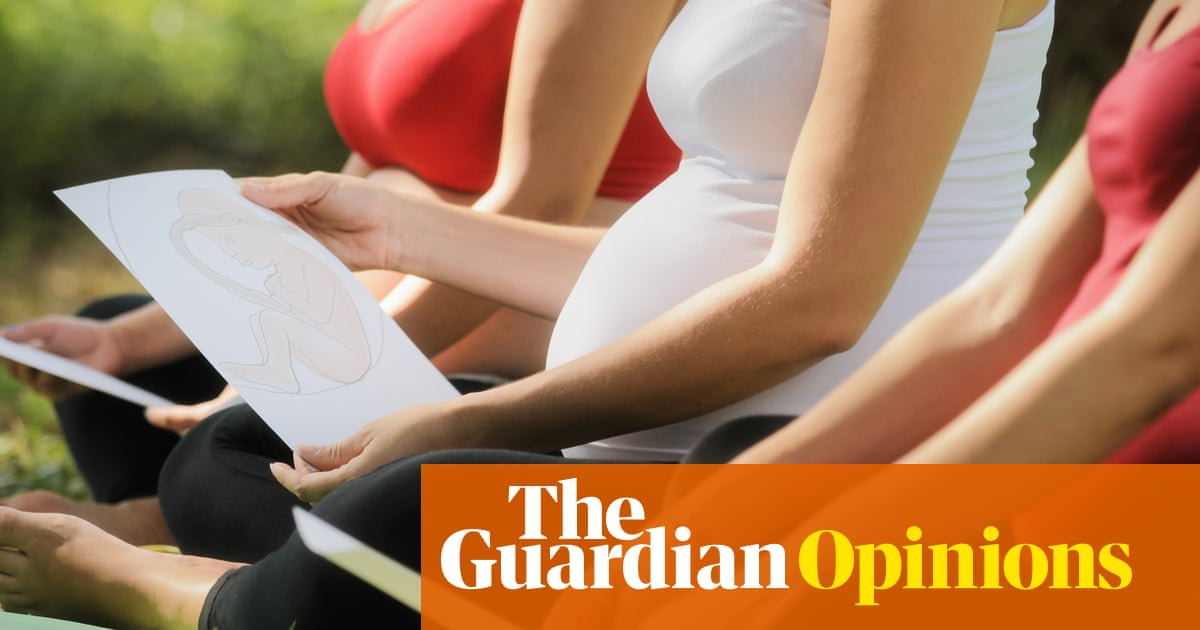 Instead of judging women who want a C-section, why not listen?   Rebecca Schiller