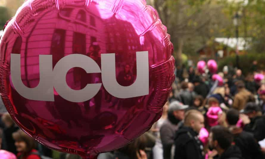 'The proposed changes by Universities UK could set a dangerous precedent.'