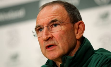 Martin O'Neill says Ireland will attack Wales in bid to avenge rout