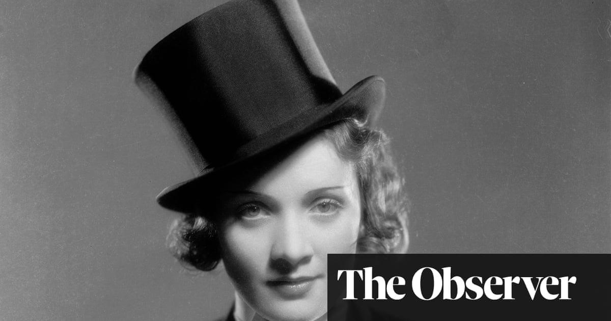 Still Modern After All These Years Marlene Dietrichs Ageless Charisma