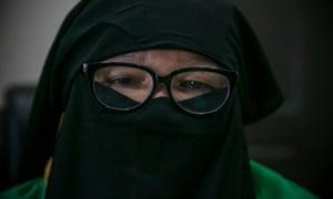 Aisha Wakil, commonly referred to as 'Mama Boko Haram'