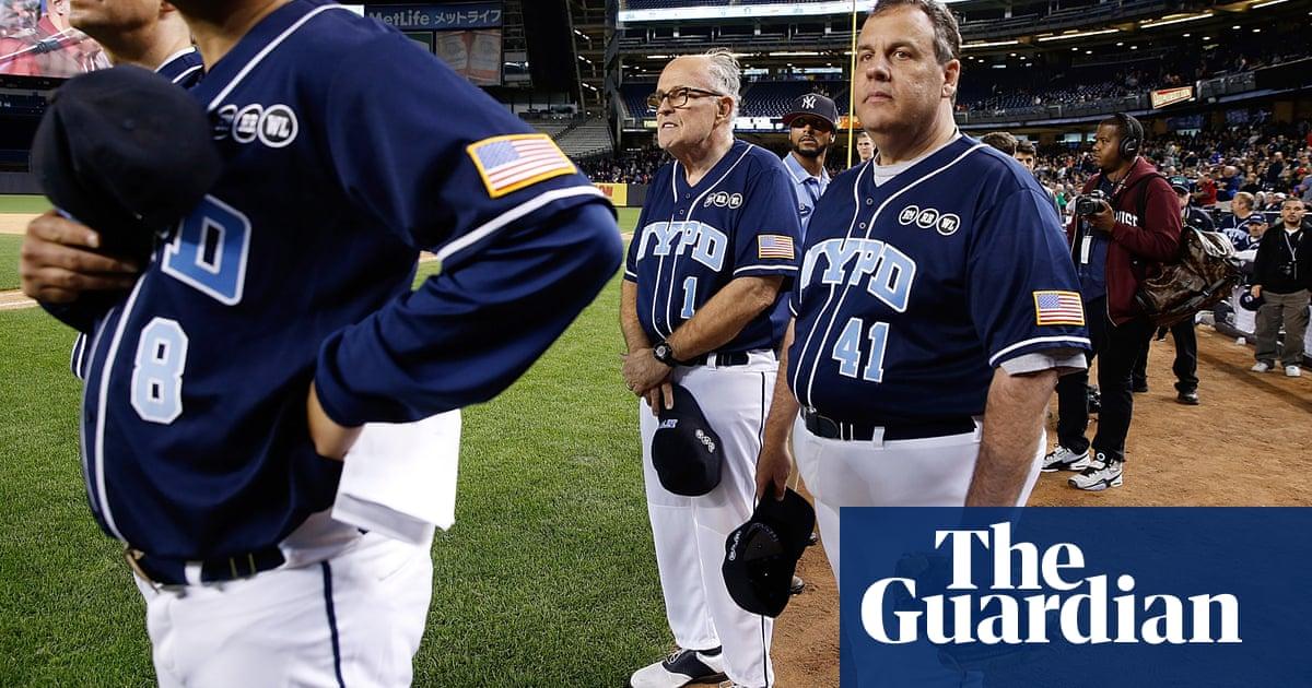Chris Christie joins New York Mets' board of directors under Steve Cohen