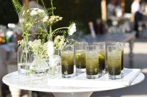 Probiotic juices