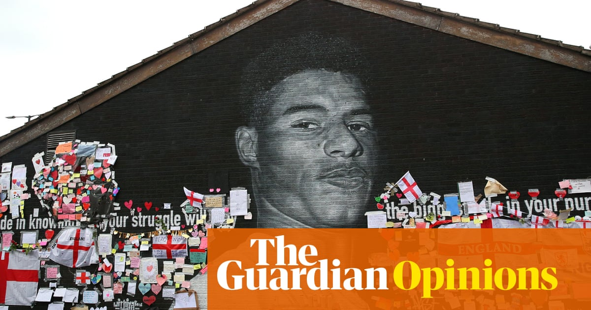 Abolishing online anonymity won't tackle the underlying problems of racist abuse | Hussein Kesvani