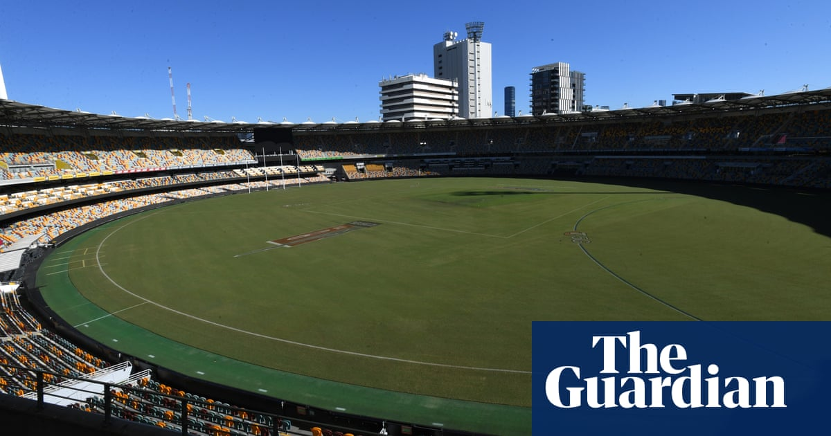 Confident Brisbane eagerly awaits its time to shine as host of the 2032 Olympics