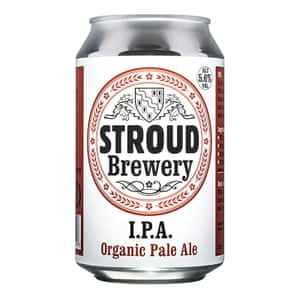 Stroud brewery IPA web