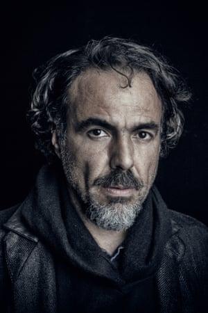 Alejandro González Iñárritu.