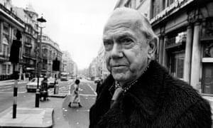 Graham Greene in 1978