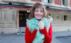 Roxanna Panufnik's new carol will be heard at the Royal Albert Hall for the first time.