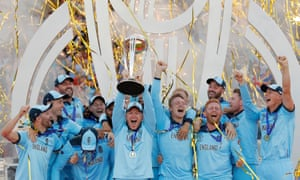 Eoin Morgan and his England side revel in their glory last summer but are now finding that after a few gongs, the sweet smell of success does not linger too long