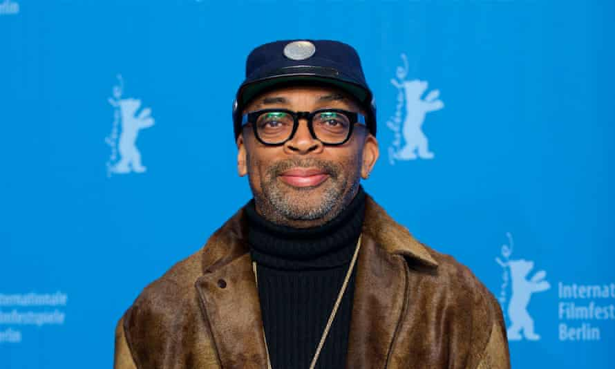 'Support of household names such as Jada Pinkett Smith and Spike Lee is essential in securing visibility.'