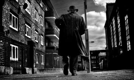 The amazing street photography of Eamonn Doyle