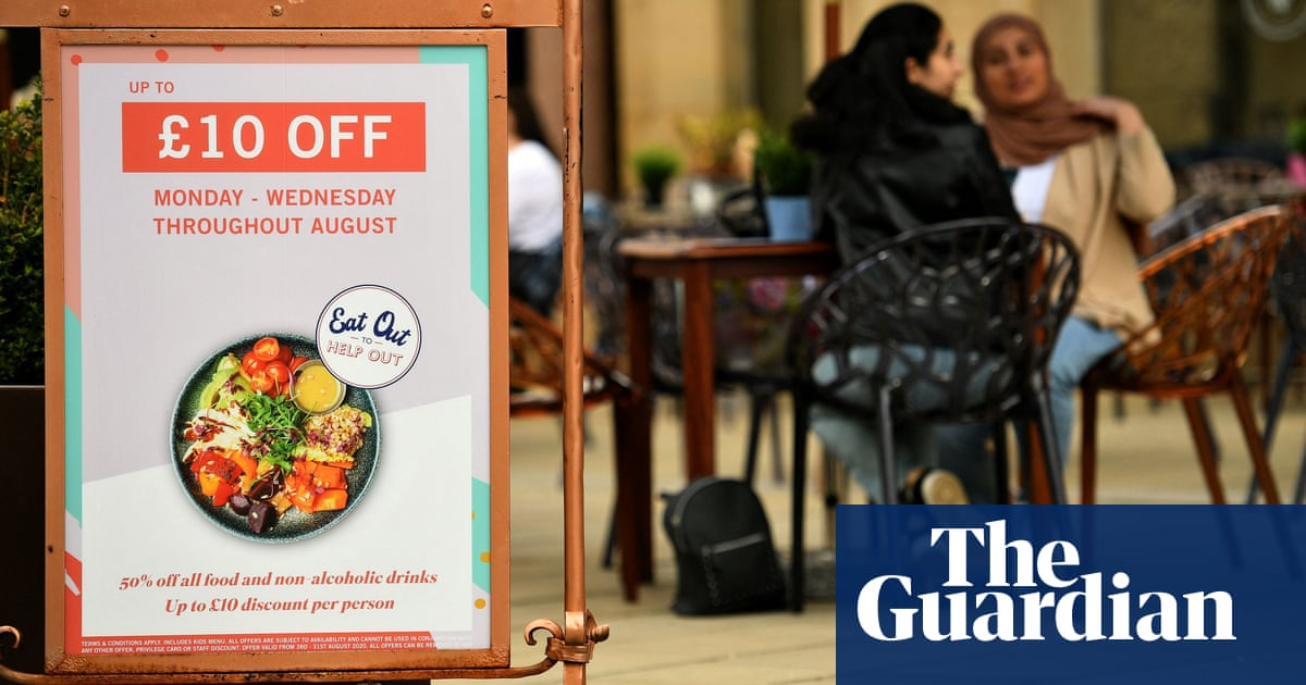 Why September's dip in UK inflation may be a false dawn