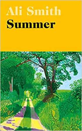 Summer (Hamish Hamilton) Ali Smith