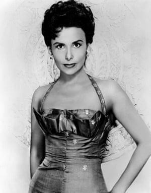 Lena Horne in 1949.