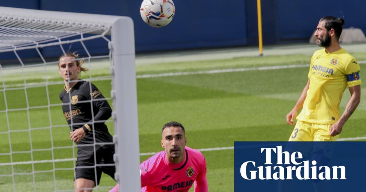 European roundup: Griezmann powers Barcelona comeback, Juventus held