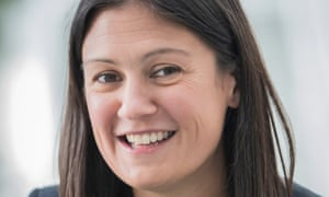 Lisa Nandy who came third in the leadership race is new shadow foreign secretary.