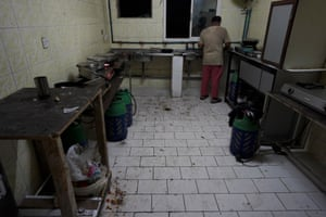 The majority of migrant workers in Qatar live in squalid, over-crowded labour camps, leaving them extremely vulnerable to the coronavirus.