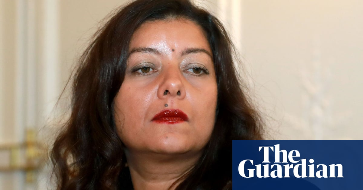 French woman sued by man she accused of sexual harassment wins appeal case