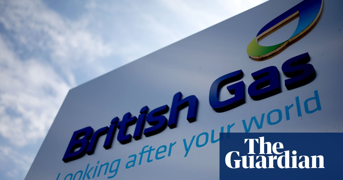 British Gas owner 'using Covid-19 as smokescreen to alter staff contracts'