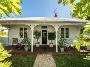 A South Fremantle property costing $950,000.